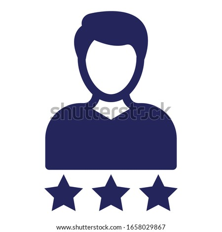 Ability, customer experience Vector Icon which can easily modify or edit