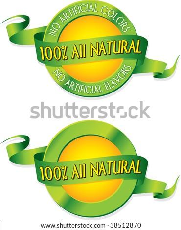 100  all natural seal