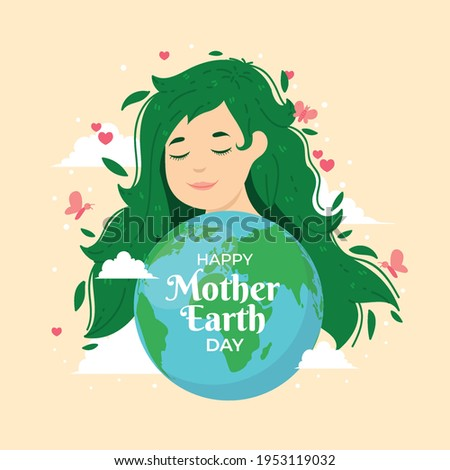22 aprilhappy mother earth day