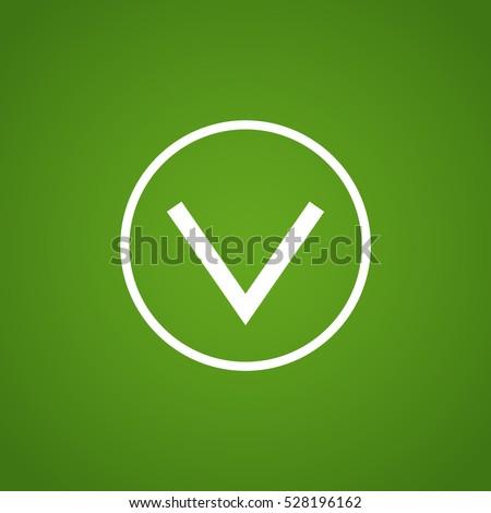 arrow icon Vector.