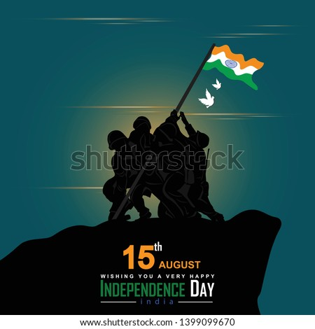15 august india independence