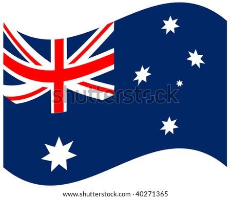 new australian flag cake ideas and designs
