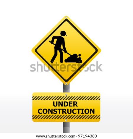 beware sign vector