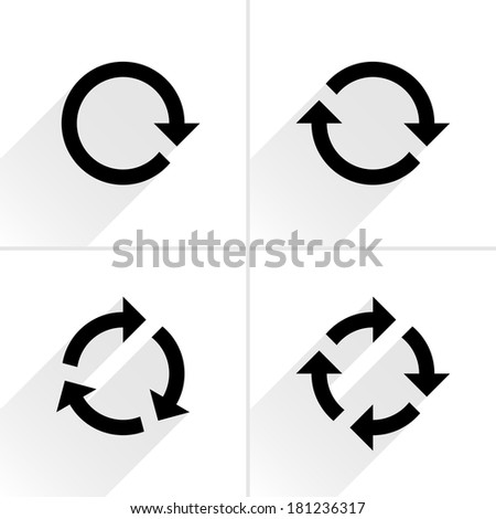 flat screen display with 123327862 Shutterstock 4 Arrow Pictogram Refresh Reload on 123327862 Shutterstock 4 Arrow Pictogram Refresh Reload together with Medical service together with Search in addition Disability moreover Signature.