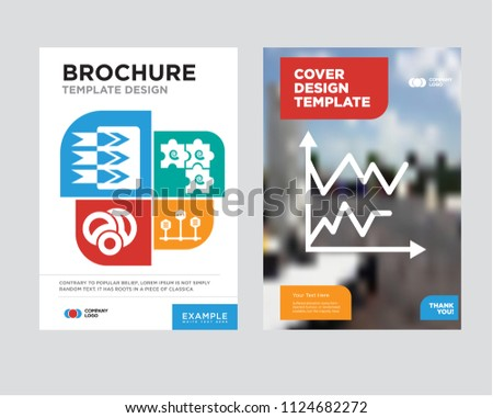 Venn diagram vector icons download free vector art stock graphics brochure flyer design template with abstract photo background time puzzle venn diagram ccuart Choice Image