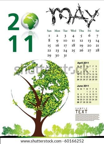 printable 2011 calendar may. Free Printable May 2011