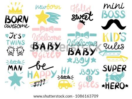 13 children s logo with
