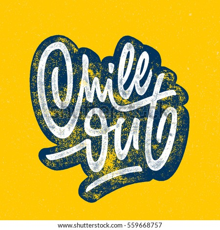 'chill out' t shirt lettering