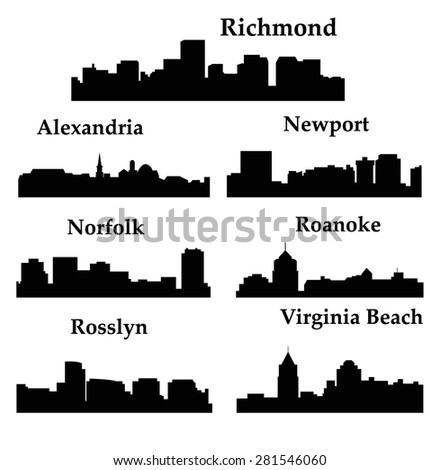 7 city in virginia   richmond