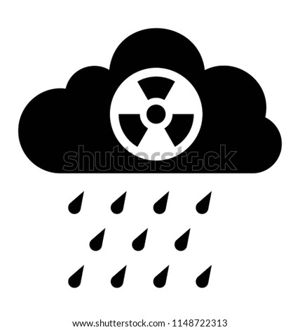 cloud having nuclear