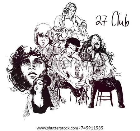 27 club culture music history