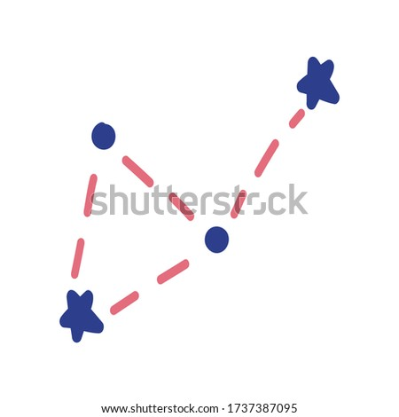 constellations made in a