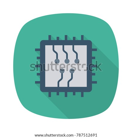 CPU hardware device