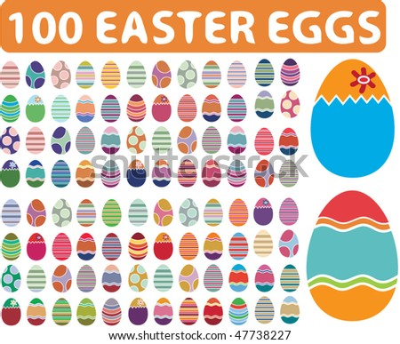 cute easter eggs designs. cute easter eggs designs.