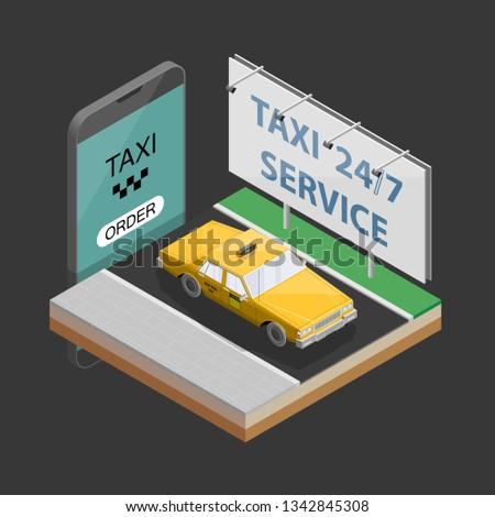 3d car route navigation