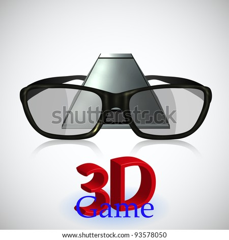 3d gaming new technology