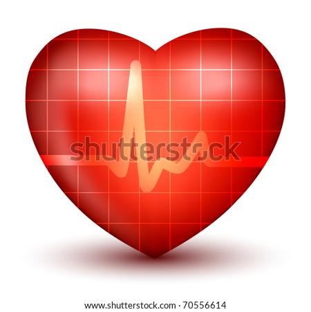 3D Heart Beats