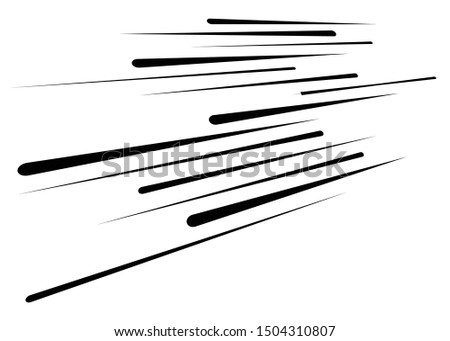 3d lines pattern in perspective. Oblique, slanting stripes. Diminishing parallel, straight skew strips, streaks texture.Asymmetric dynamic lines abstract geometric illustration. Lineal, linear element Foto stock ©