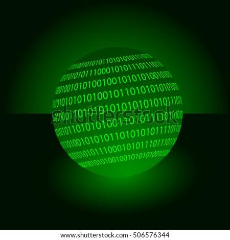 3d planet tyle matrix  bowl