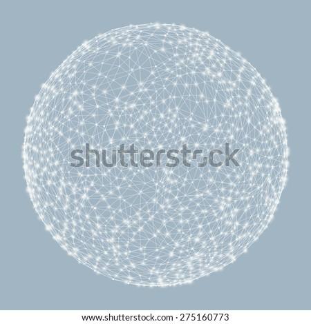 3d sphere global digital