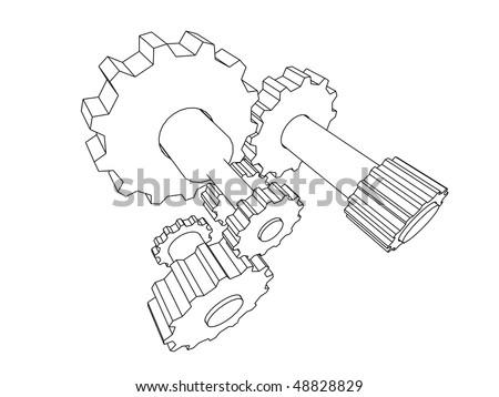 65 Mustang Steering Wheel