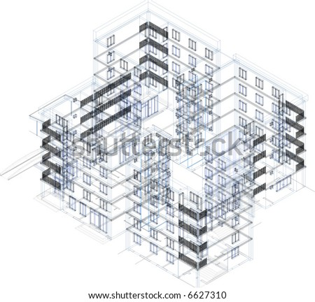 cooperation clipart. Selected clipart building