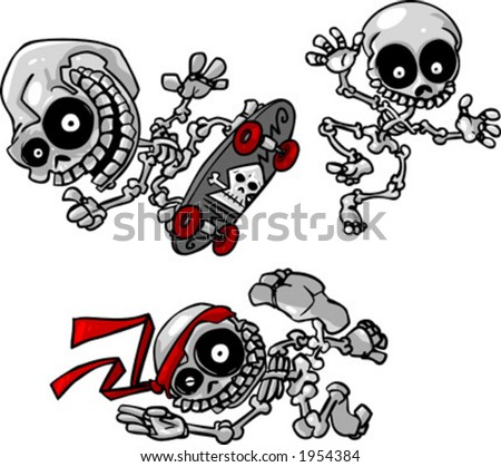 cartoon characters images. Vector cartoon characters,