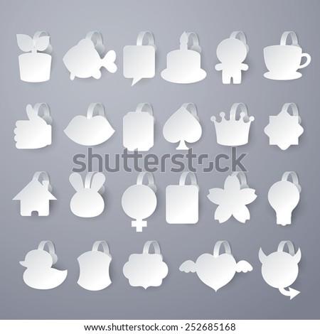 23 design of vector white