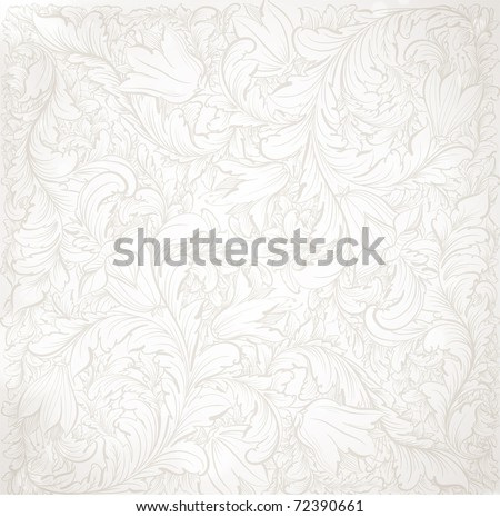 stock-vector--detailed-vector-background-with-antique-and-baroque-flowers-for-spring-and-summer-design
