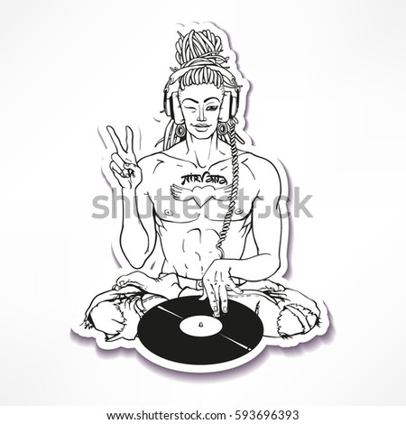 dj buddha   super star with
