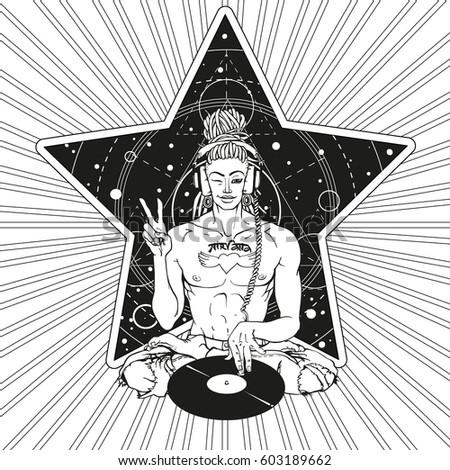 dj buddha   super star with