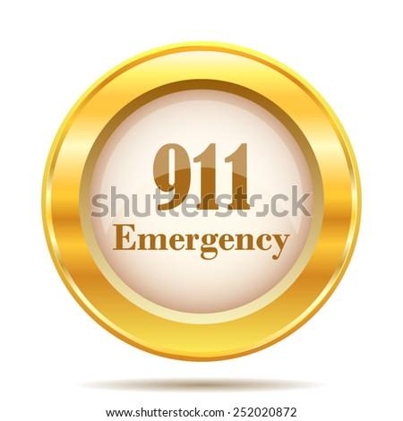 911 emergency icon internet
