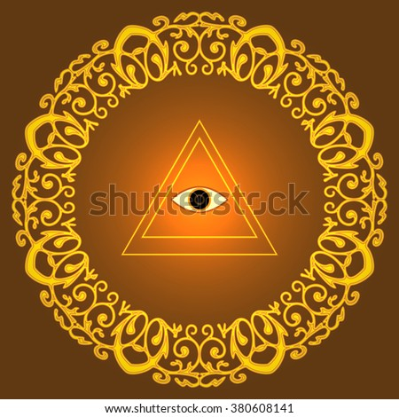 eye of providence  the