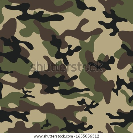 forest military camouflage