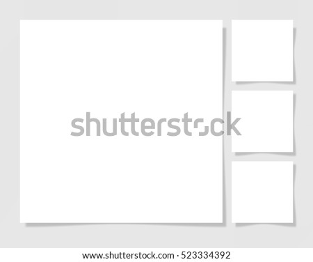 blank paper sheets download free vector art stock graphics images