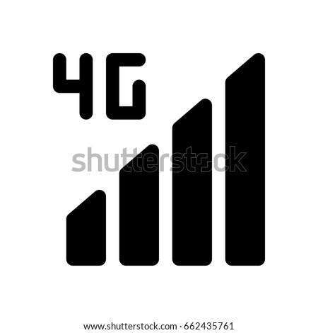 4g signal