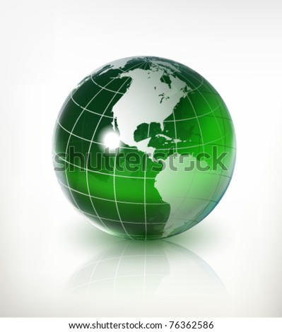 Download image Glass Earth Globe PC, Android, iPhone and iPad