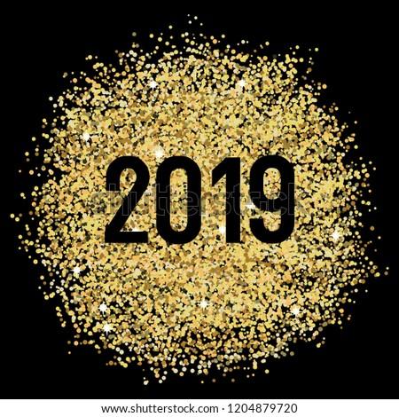 2019 god and glitters #1204879720