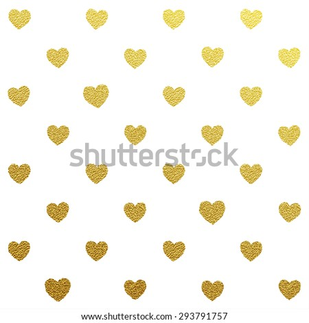 gold glittering seamless