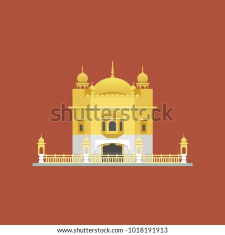 golden temple  harmandir sahib