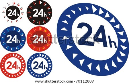 24h   duration