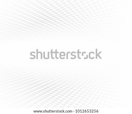 stock-vector--halftone-and-perspective-background