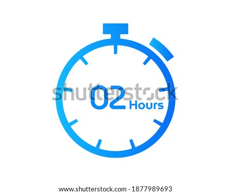 2 hours timers clocks  timer 2