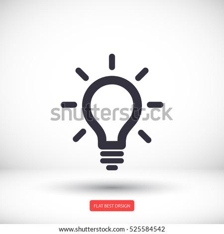 Shutterstock  idea icon
