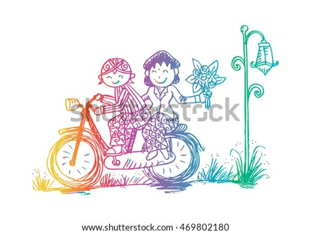 Vector Images Illustrations And Cliparts Illustration Of Funny