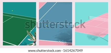 3 illustration of peaceful