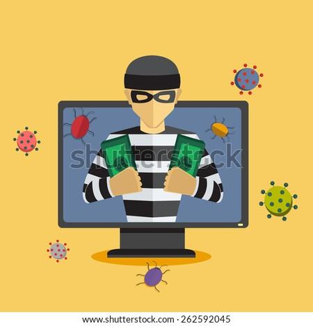 internet security   spyware