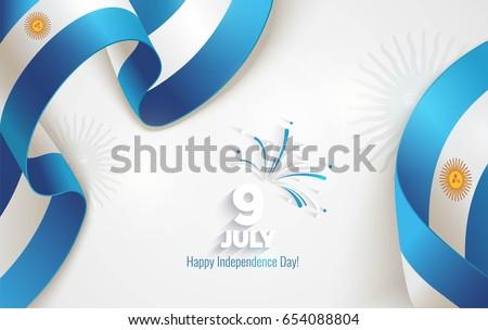 9 july  argentina independence