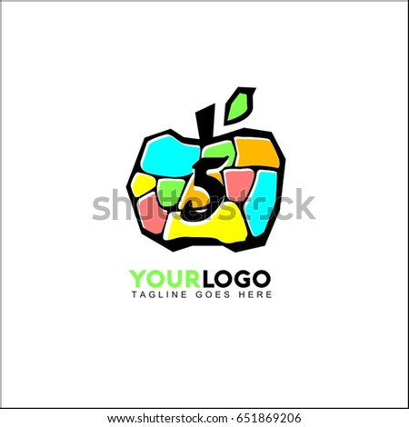 5 letter fruit and vegetables