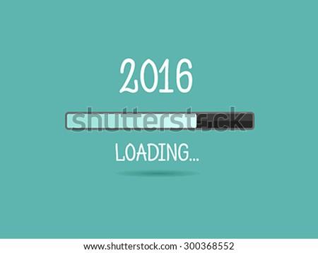 2015 loading progress bar
